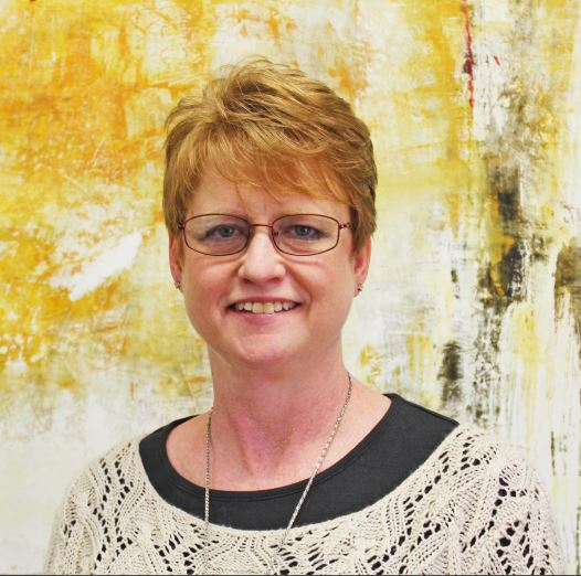 Tammy Strickland