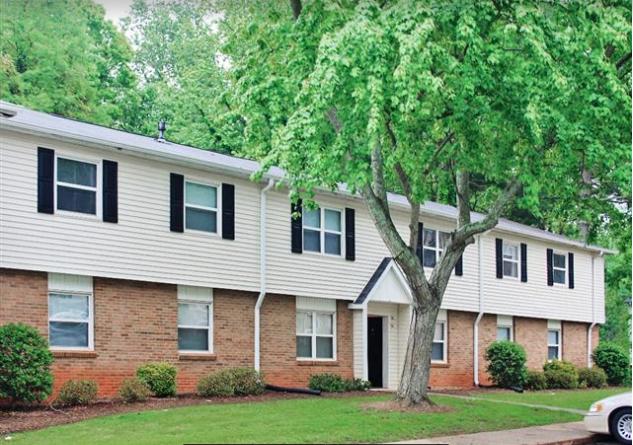 SVN® | BlackStream® sells a $25million+ apartment portfolio in Upstate South Carolina.