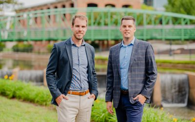 SVN   Blackstream announces first specialized retail team in the Upstate